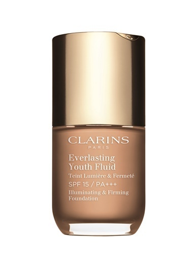 Clarins Everlasting Youth Fluid 30 Ml - 110 Fondöten Renksiz